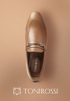Tan on with Slip-ons.