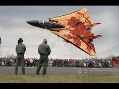 WHY U.S LOVES F-14 TOMCAT ? - UNITED STATES NAVY