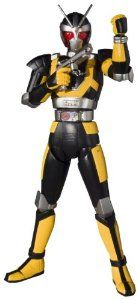 "Bandai Tamashii Nations S.H. Figuarts Robo Rider ""Kamen Rider Black RX"" Action Figure✿❤♒Thank❤You♒I❤❤❤You♒"