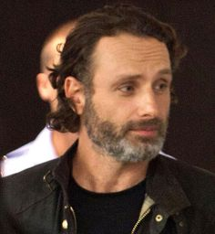 andrew lincoln - the walking dead