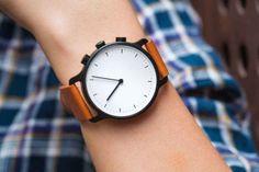 Nevo Solar Smartwatch