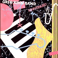 Greg Kihn Band Kihntinued