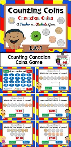 Pre School Worksheets : counting canadian money worksheets grade 4 ...