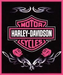 Harley Davidson ~ There's some pretty cool motorcycles from this company that I like!