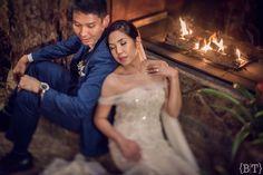 Baguio Wedding | Wedding Portraits | The Manor | Benjie Tiongco Photography www.benjietiongco.comwww.benjietiongco.com