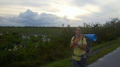 Jenny Runde - Hiking the Florida Keys Overseas Heritage Trail
