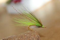 Green Shrimp/own model/Made By Vesa Ronkainen