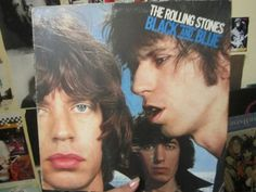 Possibly the greatest Stones album for the summer... RT @annawells_ look what I bought