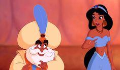 The Ultimate Aladdin Trivia Quiz | Quiz | Oh My Disney