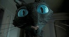 The perfect Cat Coraline Hi Animated GIF for your conversation. Discover and Share the best GIFs on Tenor. Coraline Cat, Coraline Movie, Coraline Jones, Coraline Eo Mundo Secreto, Coraline Neil Gaiman, Inktober, Coraline Aesthetic, Disney Aesthetic, Laika Studios