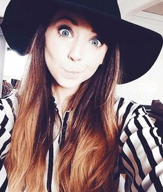 Zoe Sugg is my favorite girl youtuber