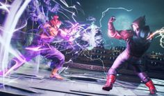 Tekken 7 Trophies Revealed