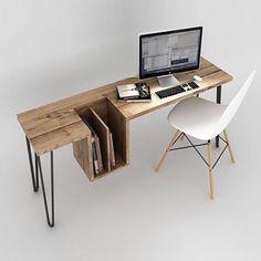 Entwurf Design #desk #chair #design
