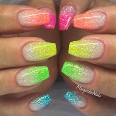 9 Best Nail Art Designs That Will Blow Your Mind - Fav Nail Art