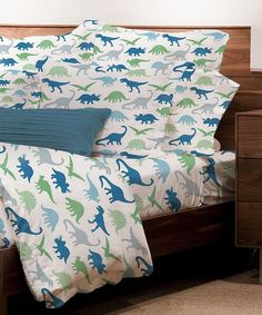 Bedding Sets Active Dinosaur Duvet Cover Set Head Of A Tyrannosaurus Hand Drawn Style Wide Eyed Predator 4 Piece Bedding Sets Buy One Get One Free Bedding
