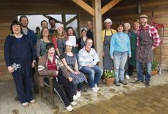 Loch Arthur Camphill Community | Our Story | Creamery and Farmshop Teacher Resources, Nutrition, Meals