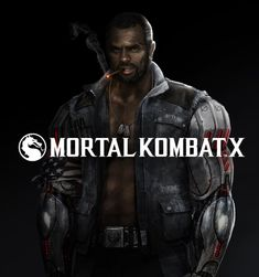 Mortal Kombat X Jax , Johnson Ting on ArtStation at https://www.artstation.com/artwork/mortal-kombat-x-jax