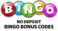No Deposit Bingo Bonus Codes http://www.bestbingo-sites.com/no-deposit-bingo-bonus-codes/