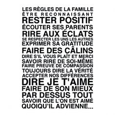 Stickers citation www.be Some Quotes, Words Quotes, Positive Attitude, Positive Vibes, Stickers Citation, Forever Love Quotes, Deco, Spiritual Wisdom, Learn French