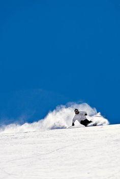 Ski Summer   Ski Portillo   Ski South America   SKI Magazine
