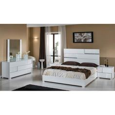 king bedroom sets.  Sets Lacquercraft 6Piece King Bedroom Set  Homefurniture Pinterest  Bedroom Bedrooms And Queu2026 On Sets