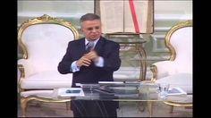 Quarta-feira 17/07/2013 - Ele nos deu o Ministério da reconciliação   Walking With Faith In God 1
