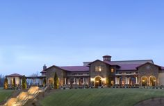 Childress Vineyards and Winery, Lexington, NC