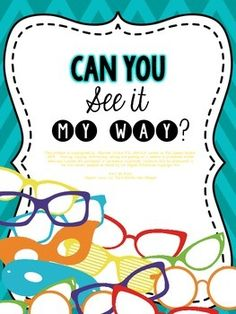 Can You See It My Way? A Perspective Taking Activity