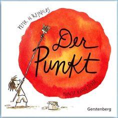 Der Punkt – Kunst kann jeder | Kids Best Books – Kinderbuchsuche leichtgemacht