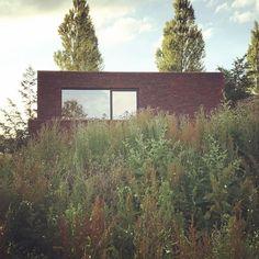 Herfstkleuren renovatieproject te schilde / niveau's in de tuin maakt het geheel altijd interessant / bloemenweelde / kleurcontrasten / vandersanden / bricks solutions / greenrescues www.myproject.be