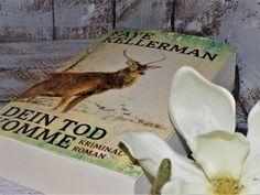Dein Tod komme von Faye Kellerman