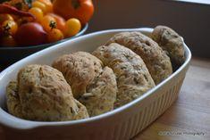Paine de casa pentru copii. Reteta simpla de paine pufoasa, cu seminte de chia si masline – Sfaturi de nutritie si retete culinare sanatoase