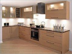 10x14 kitchen layout | Kitchen Designs L-Shape Make Your Kitchen Be Simplifies the Entire ...