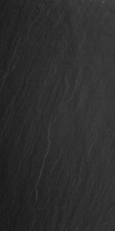 FKEU Schieferstone Schwarz Bodenfliese 30X60 cm
