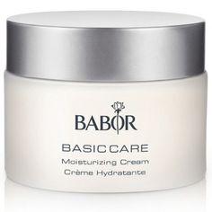 Babor BASIC CARE Moisturizing Cream