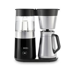 After putting in 41 hours to do research and interview experts over the past two years and brewing hundreds of cups of coffee in 12 machines, we think the OXO On 9-Cup Coffee Maker is the best. The…