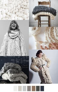 Pattern Curator delivers color, print and pattern trends and inspiration. 2016 Fashion Trends, 2016 Trends, Knitwear Fashion, Knit Fashion, Pattern Curator, Fashion Forecasting, Fashion Colours, Fashion Stylist, Color Inspiration