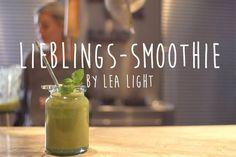 Trink dich fit! #Smoothie #Vitaminbombe #LeaLight #DeineZeit