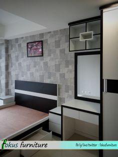 Bedroom Furniture Design, Dining Furniture, Custom Furniture, Design Bedroom, Furniture Ideas, Indian Home Decor, Diy Home Decor, Bedroom Wardrobe, Wardrobe Design