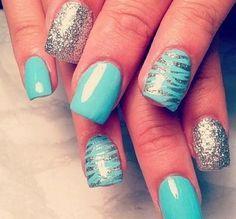 Cute Nail Design! | best stuff