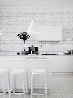 design traveller: Lotta Agaton: visiting an interior stylist