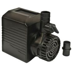 Beckett 800 Gph Submersible Pond Pump Fr800hd The Home