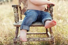 love toddler and baby feet