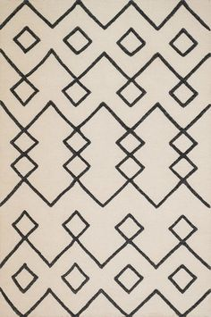This is a pattern that was picked for me by pinterest. thx pinterest!  Adler Collection | Loloi Rugs