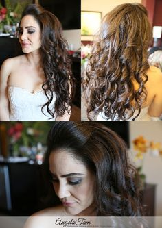 LANGHAM HUNTINGTON PASADENA WEDDING BRIDAL MAKEUP ARTIST AND HAIR STYLIST >> ANGELA TAM » Angela Tam | Makeup Artist & Hair Stylist Team | Wedding & Portrait Photographer
