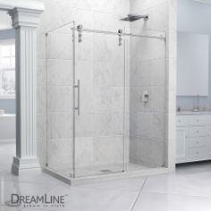 New Dreamline Shower Parts