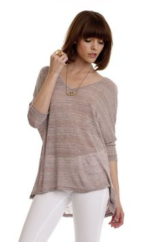 Sherry Top $54.00
