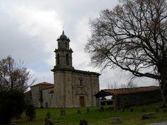 Iglesia de Cadeiras  (Cañon del Sil )