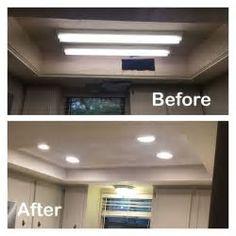 Best Of Basement Fluorescent Lighting Fixtures