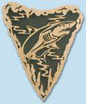 Shark Tooth - Mako Project Pattern